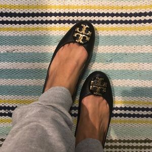 DISCONTINUED TORY BURCH FLATS/SANDALS